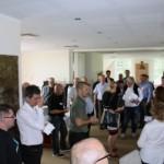 Sommernetworking i Netværk-LPG - et årligt tilbagevendende netværksmøde