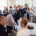 Der netværkes på livet løs hos Netværk-LPG - Sammen skaber vi mere forretning